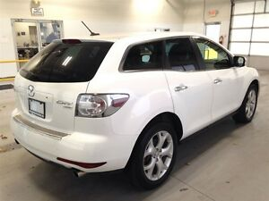 2011 Mazda CX-7 GT| LEATHER| AWD| SUNROOF| BLUETOOTH| 68,652KMS Kitchener / Waterloo Kitchener Area image 7