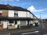 LARGE ENSUITE DOUBLE ROOM TO RENT IN THIS SHARED HOUSE INCLUDING ALL BILLS AND CLEANER