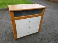 Chest of drawers from Ikea in very good condition