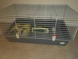 Large Guinea Pig or rabbit cage