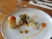 Sous Chef for Rosette West End Restaurant