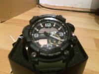 Casio G-Shock model GG-1000-1A3DR