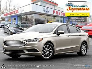 2017 Ford Fusion SE***NOT a rental*** Windsor Region Ontario image 1
