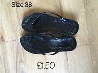Flip Flops summer footwear size 5