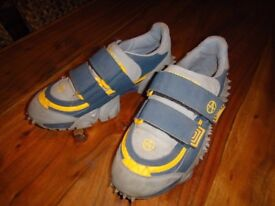 Acupuncture men's trainers - very rare - collector's item