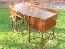 Vintage elegant sideboard