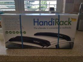 HandiRack roofrack. As new used twice