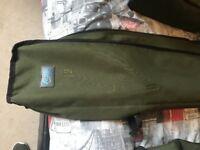 Aqua luggage roving rucksack and deluxe tri sleeve
