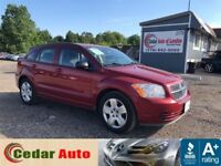 2009 Dodge Caliber SXT - Managers Special London Ontario Preview