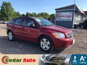 2009 Dodge Caliber SXT - Managers Special
