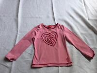 Girl's teeshirt