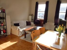 TWO DOUBLE BEDROOM TOP FLOOR NEXT TO KENSINGTON OLYMPIA STATION