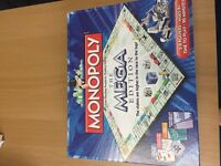 BRAND NEW MONOPOLY LIMITED EDITION BOARD GAME