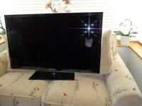 Samsung 46inch LED TV