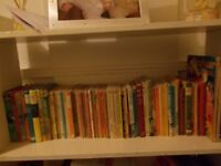 annuals, set of Encyclopedia, reading books