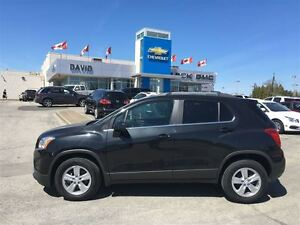2015 Chevrolet Trax 2LT AWD,  POWER SEAT, REMOTE START, REAR CAM
