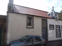2 bed house to rent in Cellardyke