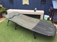 JRC Contact 6 leg bedchair