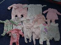 Girls Clothes Bundle for Sale
