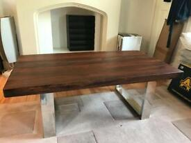 New Sheesham Wood Coffee Table Retail £499!