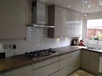 Full Kitchen Fitter, Bedroom, Bathroom Fitter, Painting & Decorating, Property refurbishment