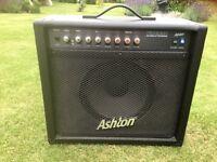 Ashton Viper 30 all tube guitar amp
