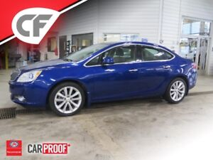 2013 Buick Verano GROUPE CUIR 90193