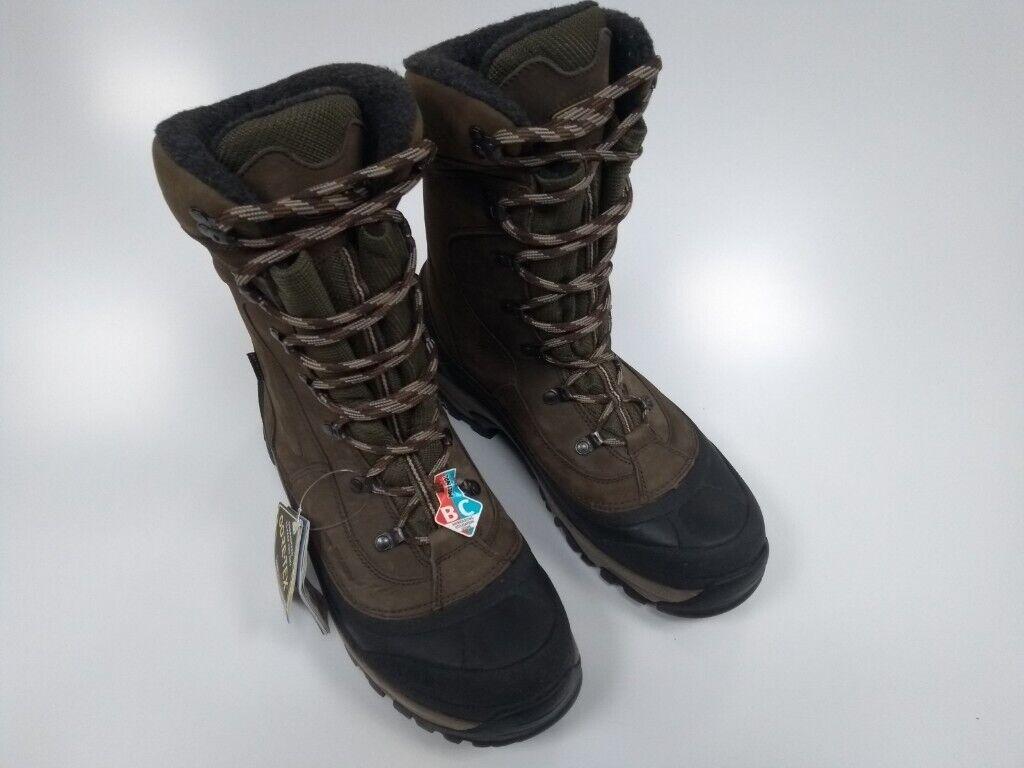 59c8272459d Meindl Boots Garmisch Pro GTX Size 45 or 10.5