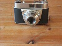 Kodak Camera vintage 1950s model