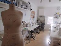 Creative Desk and Studio Space to Let