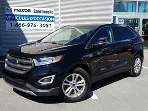 2016 Ford Edge SEL  AWD  TOIT PANORAMIQUE LOOK TITANUIM