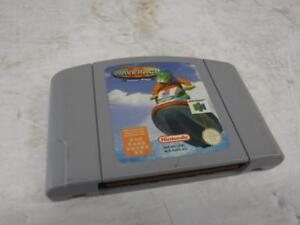 Wave Race N64 JAPAN GAME. We Buy and Sell Used Video Games and Consoles. 6622