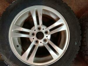 BMW X3 MAGS WITH TYRES 235/55 R17
