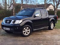 2014 NISSAN NAVARA***TOP OF THE RANGE***DIESEL AUTOMATIC***WARRANTY***FINANCE ARRANGED **PX WELCOME