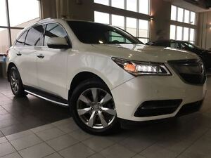 2014 Acura MDX Elite Pkg. | Keyless Ignition | Moonroof