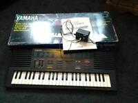 Yamaha PSS 280 Keyboard