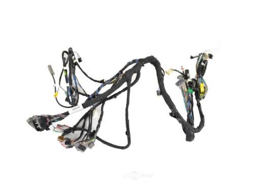 Instrument Panel Wiring Harness Mopar 68283498AC fits 2016