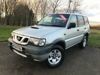 Used Nissan Terrano Ii Cars For Sale In Scotland Gumtree