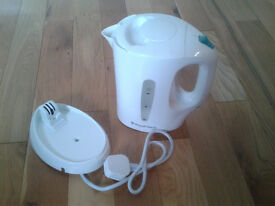 Russell Hobbs 14944 - Kettle - 1.7 litres - 2200 W - gloss white – 5£