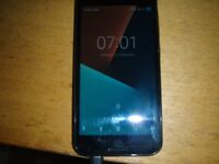 Vodafone N8 smart phone VFN610, almost as new, used 2 months always in case