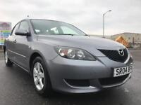 Mazda3 excellent condition only 39000 miles