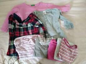 12- 18m girls clothes