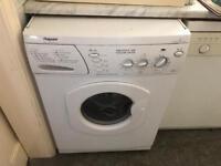 Hotpoint Aquarius 1200 Washer/Dryer machine
