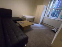Large room in Fitzrovia near Regent Street and Oxford Street