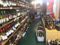 Off licence lease for sale !!