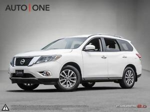 2013 Nissan Pathfinder SV | LOW KILOMETERS | CAMERA