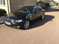 BMW 3 series 325i Coupe SE 07447626808