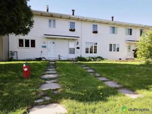 139 900$ - Maison en rangée / de ville à Gatineau (Gatineau)