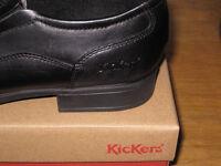 """"""""""" NEW UNWORN """""""" Kickers Mens Shoes """""""" NEW UNWORN """""""""""