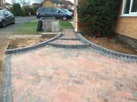 All aspects of grounds works including, driveways, patios, landscaping and fencing